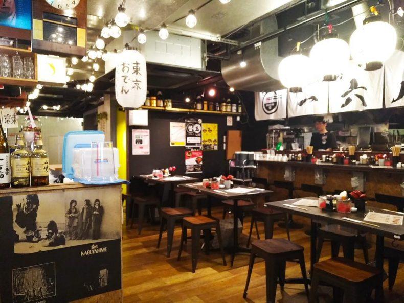 蒲田バル横丁がリニューアル!パワーアップした店舗と一人飲みにうれしい仲間ができる楽しい空間♪