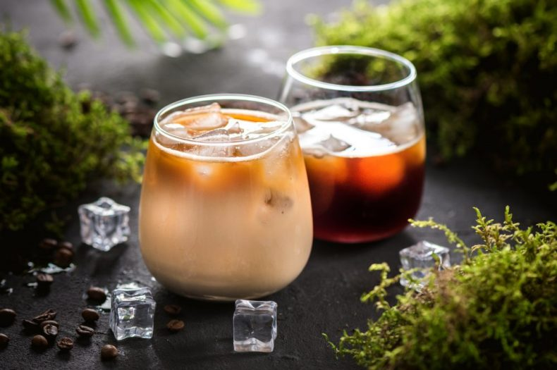 材料2つ!焼酎にコーヒーが激ウマすぎる簡単アレンジレシピ!