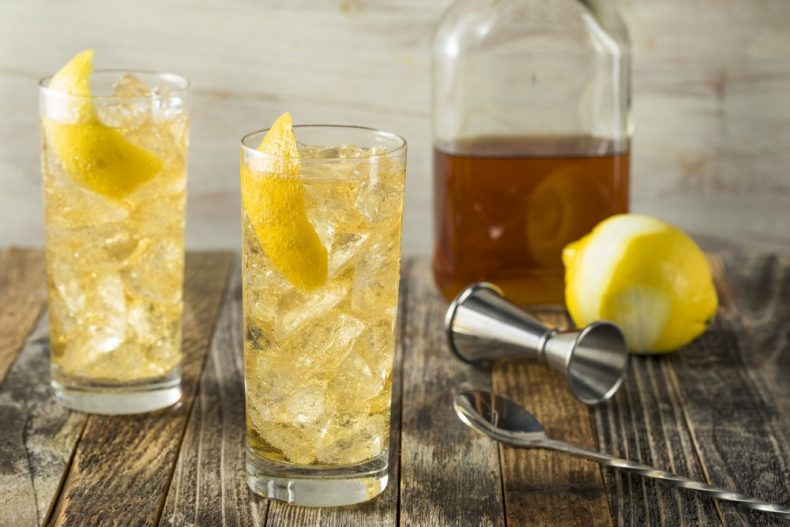 家にあるもので梅酒がグッとおいしくなる飲み方!簡単アレンジ6選!