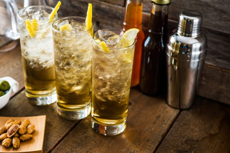 これで飲めば間違いなし!ハイボールのためのグラス選び!鉄板3選