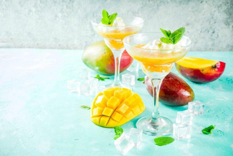 誰でもできちゃう♪沖縄マンゴーの酒をおいしく飲める3つのコツとは