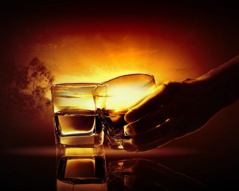 「粋だね!」ブレンデットウイスキー飲み方!違いがわかる大人の3選