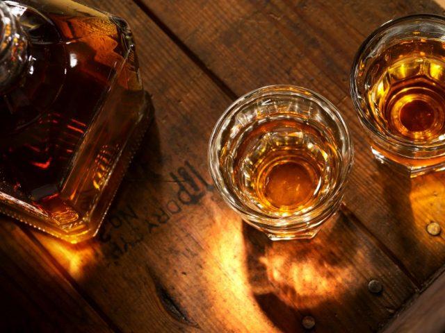 一体なんの数字?ウイスキーのラベルの年数を皆が間違える理由とは?