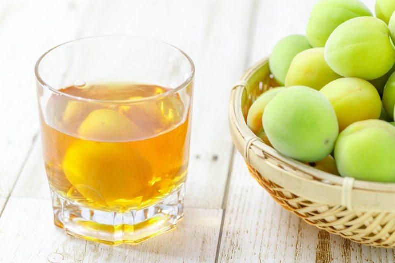 自家製派の方へ!梅酒を作る時期はいつ?おいしい手順の3ステップ!