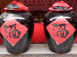 日本酒と紹興酒の違いが明らかに!起源は同じでも今では全然違うワケ