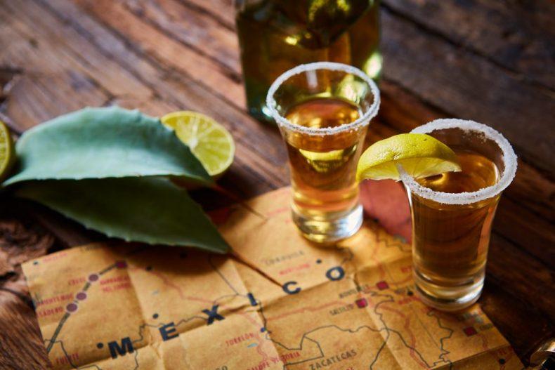 本場のテキーラを飲むならコレ!メキシコ産の本当においしい銘柄4選