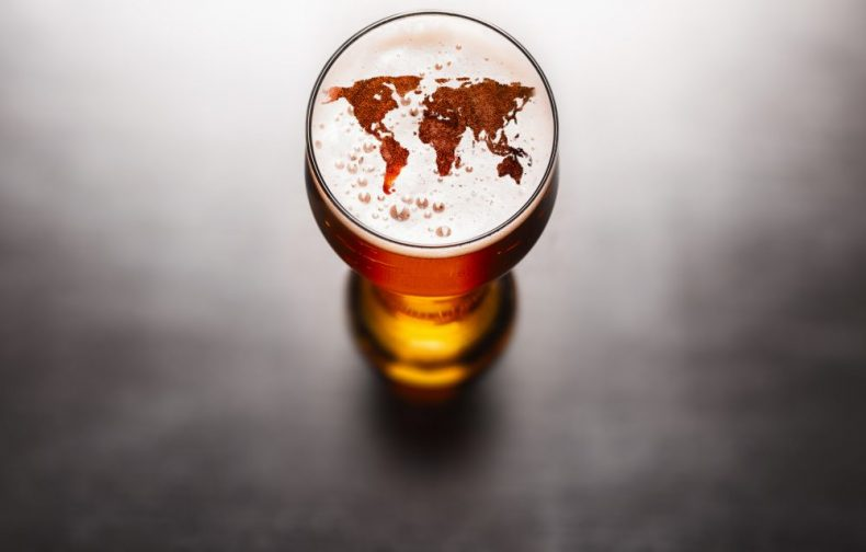 世界のビール事情!トレンドやシェアや消費が多い国は?